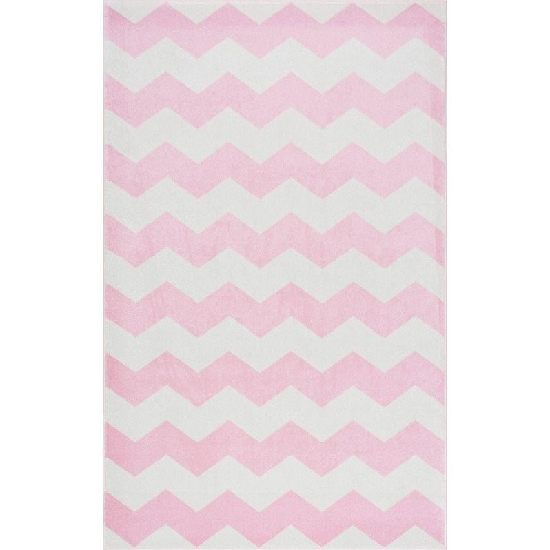nuLOOM Machine-Made Aponte Chevron Area Rug or Runner