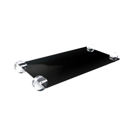 R16 Home Furniture RMSA-02 Darcy Drum Tray - image 1 of 1