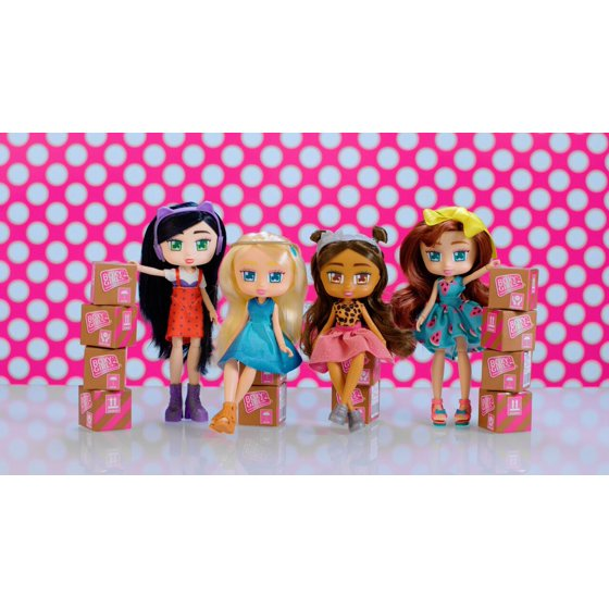 badeb0473f9 Boxy Girls Doll Brook - Walmart.com