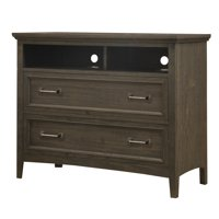 Magnussen Mill River 2 Drawer Media Chest