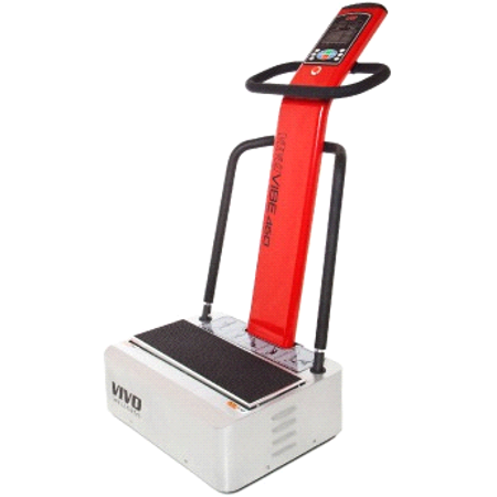 Vivo Vibe 460 Whole Body Workout Vibration Platform