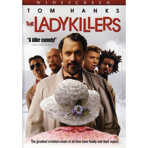 The Ladykillers (Widescreen)