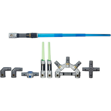 Star Wars Bladebuilders Jedi Master Lightsaber](Inquisitor Lightsaber)