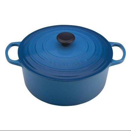 Le Creuset Signature Cast Iron 7 14 Qt Round French Oven