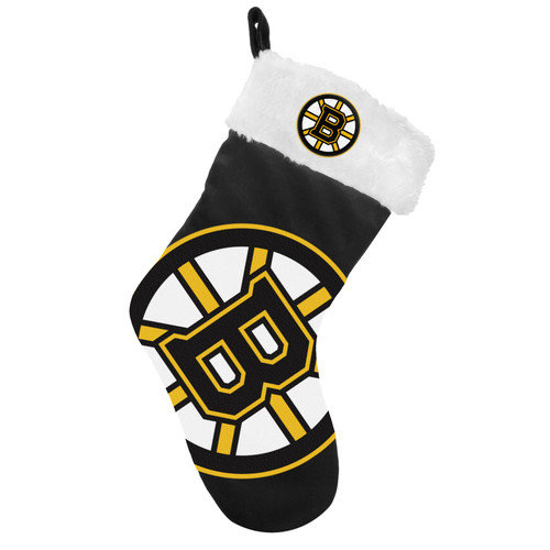 Forever Collectables NHL Stocking, Boston Bruins