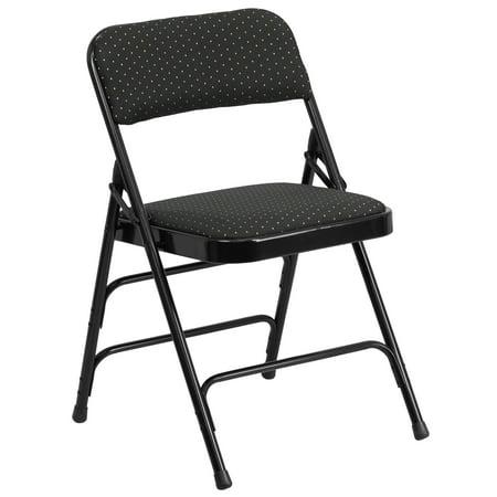 Sensational A Line Furniture Cosmos Black Folding Chairs Machost Co Dining Chair Design Ideas Machostcouk
