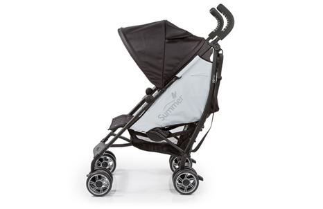 Coche Para Bebe Verano niño conveniencia Flip silla de paseo - Double Take + Summer en Veo y Compro