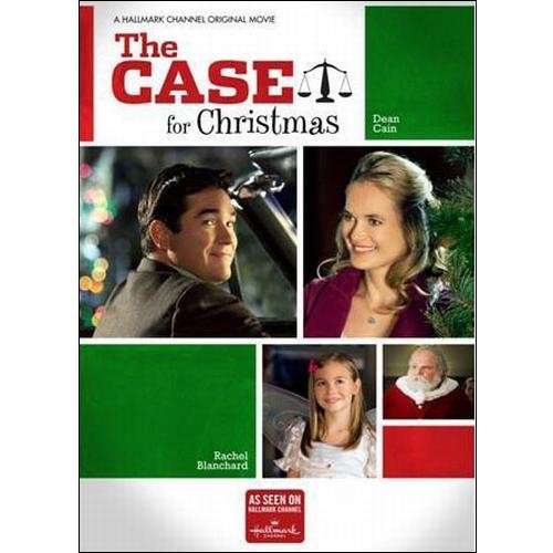 The Case For Christmas (Widescreen)