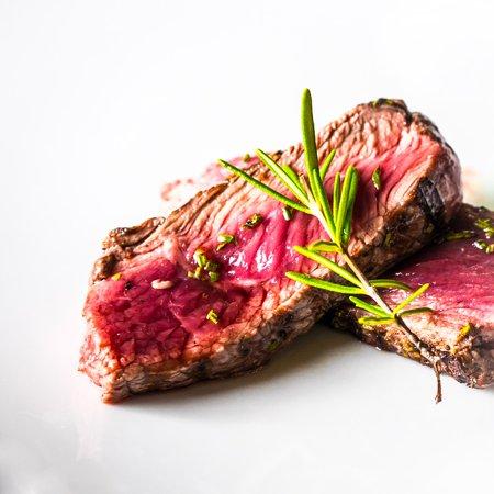 LAMINATED POSTER Sirloin Italian Food Beef Meat Steak Italy Poster Print 24 x - Beef Sirloin Tips
