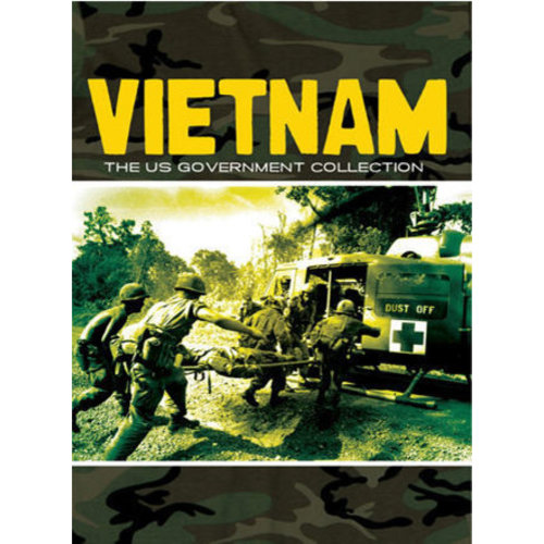 Vietnam: The U.S Government Collection