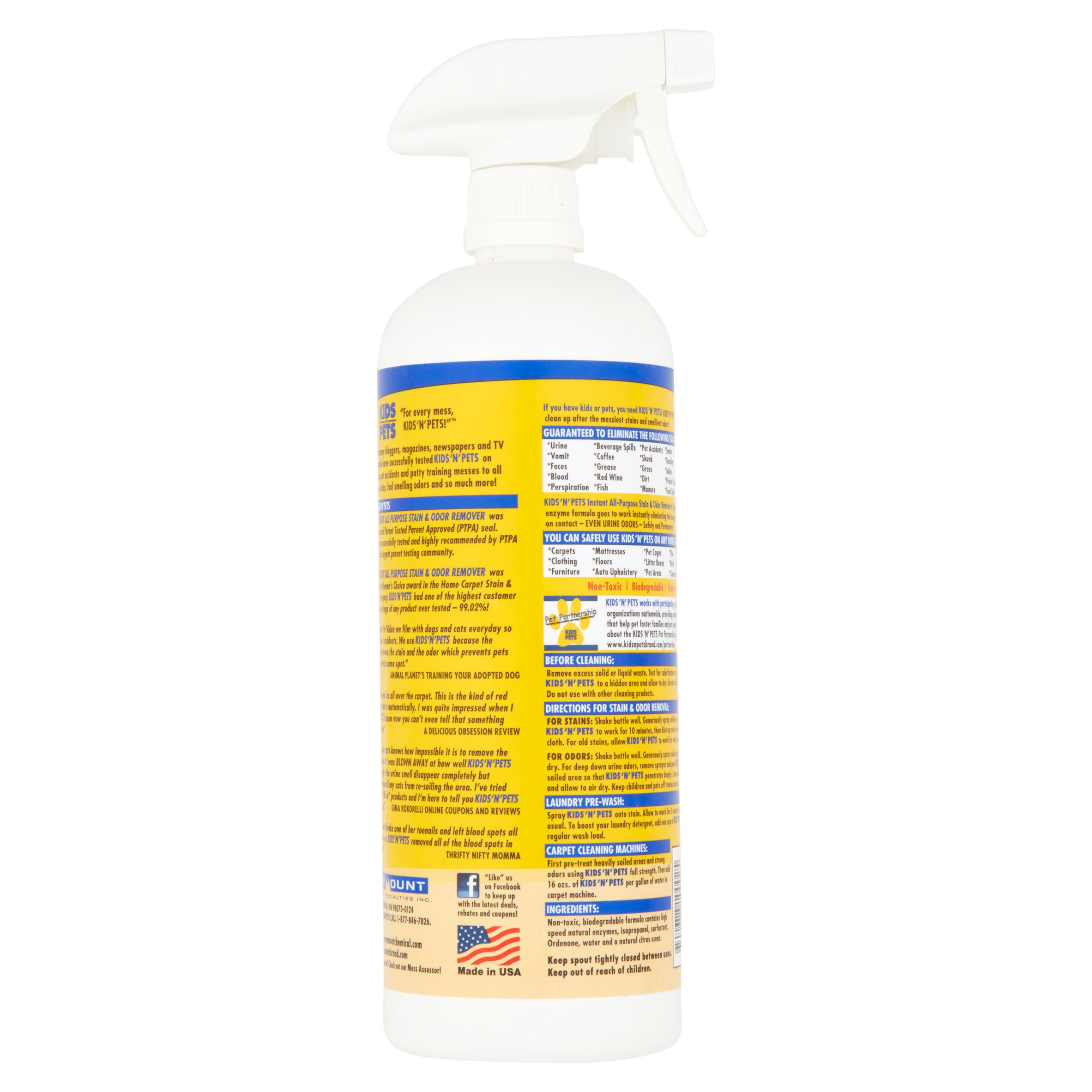 Shop Folex 128 Oz Carpet Cleaning Solution At Lowes Com