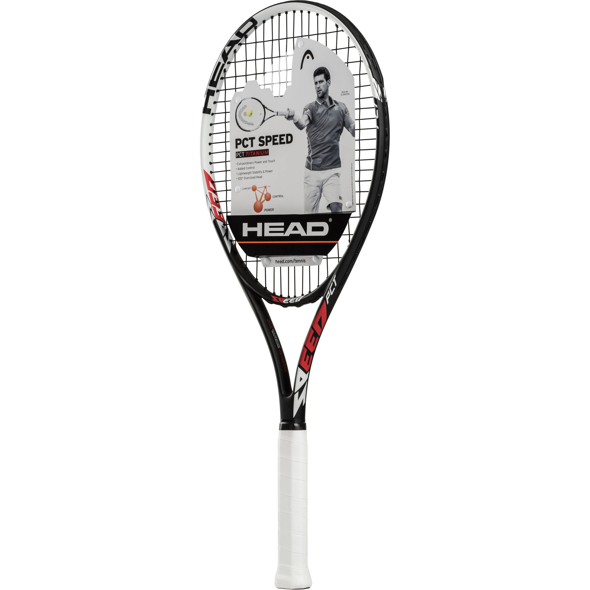 HEAD PCT Speed Tennis Racquet by Head