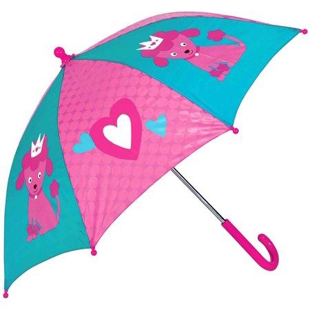 Toddler Poodle Umbrella