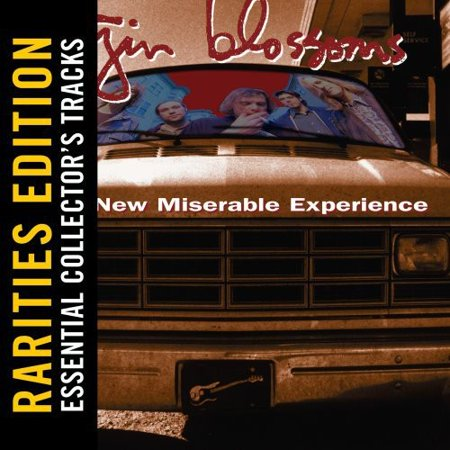 New Miserable Experience  Rarities Edition