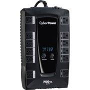 CyberPower Intelligent LCD AVRG750LCD - UPS - 450 Watt - 750 VA