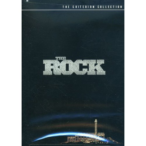 The Rock (The Criterion Collection) (Widescreen)
