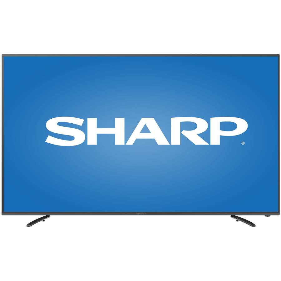 "Refurbished Sharp 60"" Class Full HD, Smart, LED TV 1080p, 60Hz (LC-60N5100U) by Sharp"