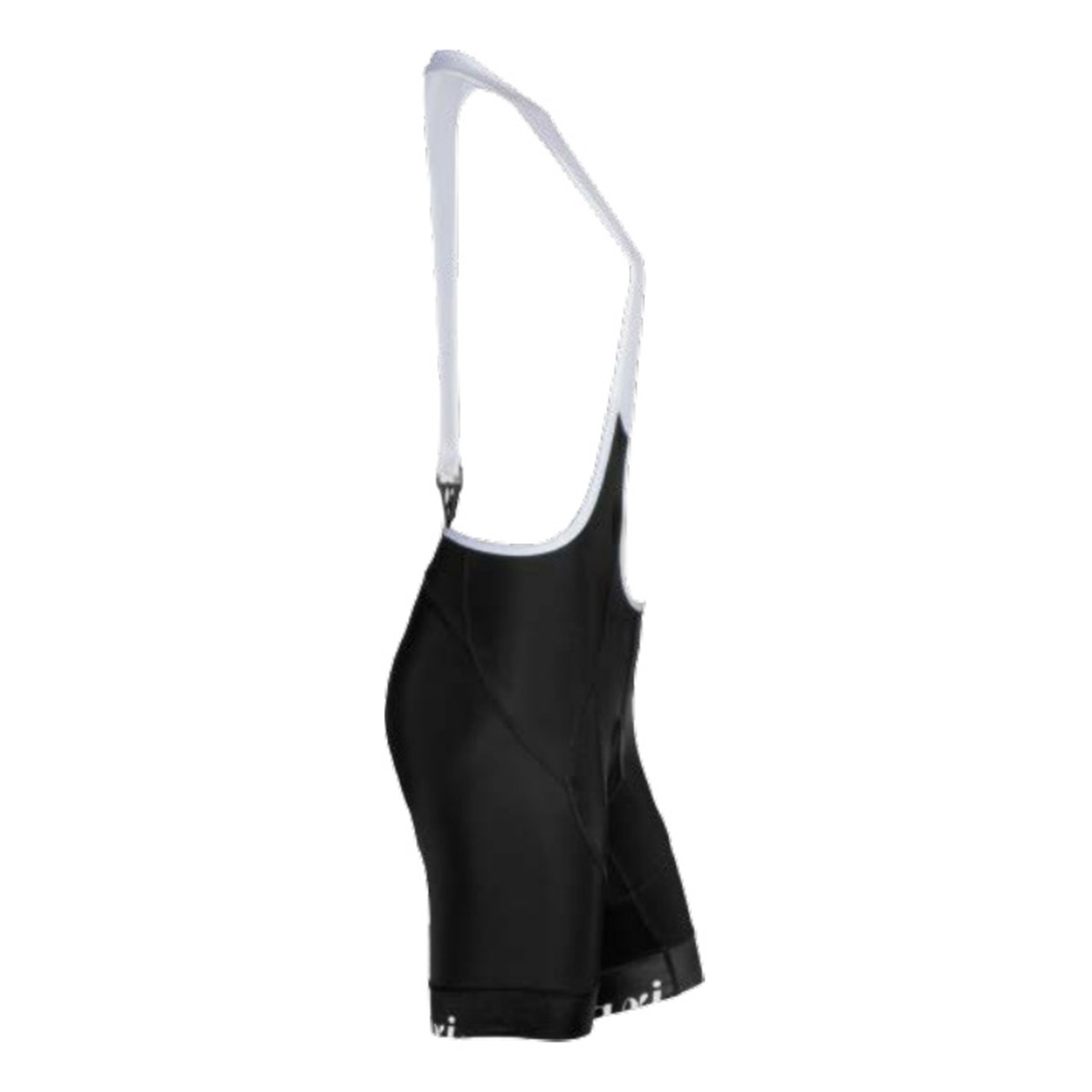 Canari Cyclewear 2016 Men's Amidala Cycling Bib Shorts 2097 (Black L) by Canari Cyclewear