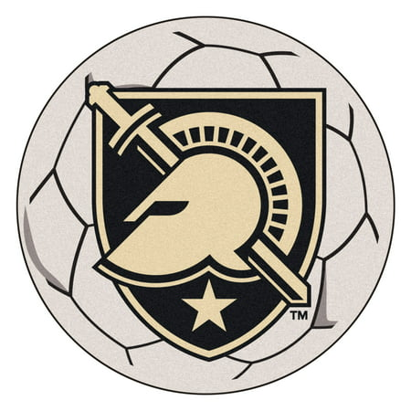"US Military Academy Soccer Ball 27"" diameter"