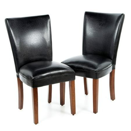 Coaster Company Telegraph Collection Parson Chair
