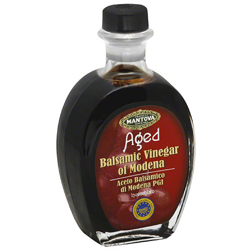 Vinegar Balsamic Aged, 8.5 Fo (pack Of 6