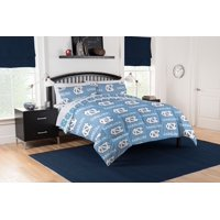 North Carolina Tar Heels Bed In a Bag Set
