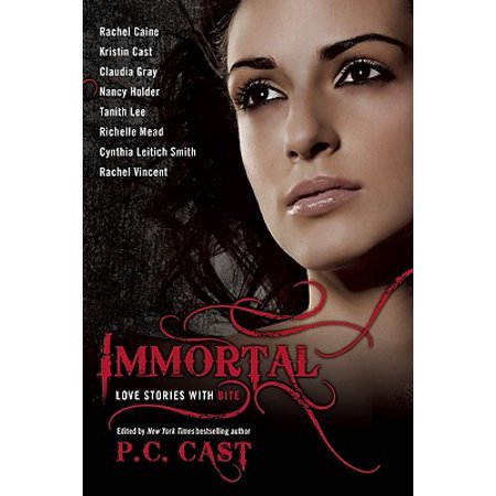 Immortal : Love Stories with Bite ()