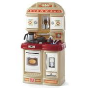 Wooden Kitchen Toys
