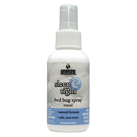 Sleep Tight Bed Bug Spray Reviews