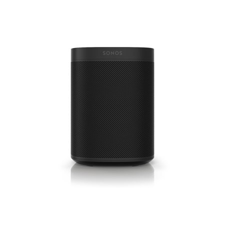 Sonos One SL (Black) All-In-One Wireless Music Player