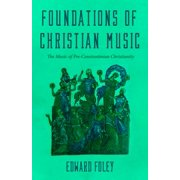 Foundations of Christian Music (Paperback)