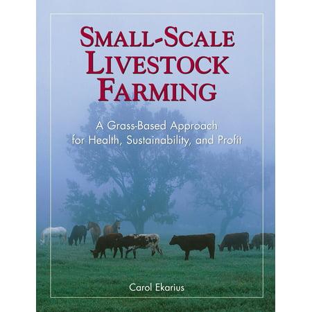 Small Animal Transport - Small-Scale Livestock Farming - Paperback