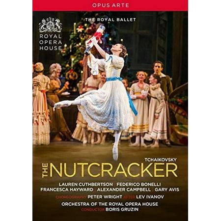 Nutcracker (DVD) (Her Nutcracker)