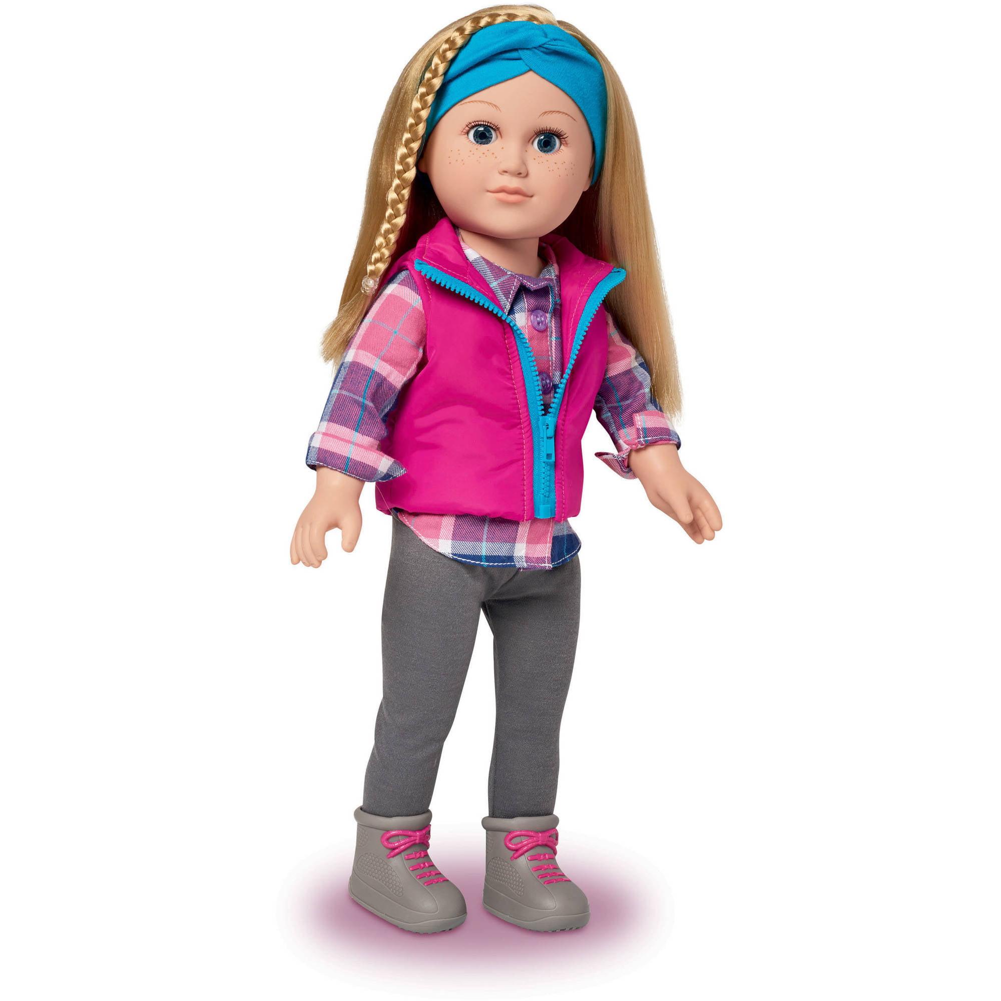 My Life as™ Outdoorsy Girl Doll Walmart