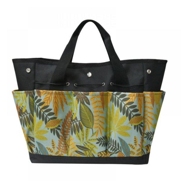 Garden Tool Bag Heavy Duty Canvas, Canvas Garden Tool Bag
