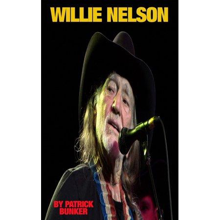 Willie Nelson - eBook