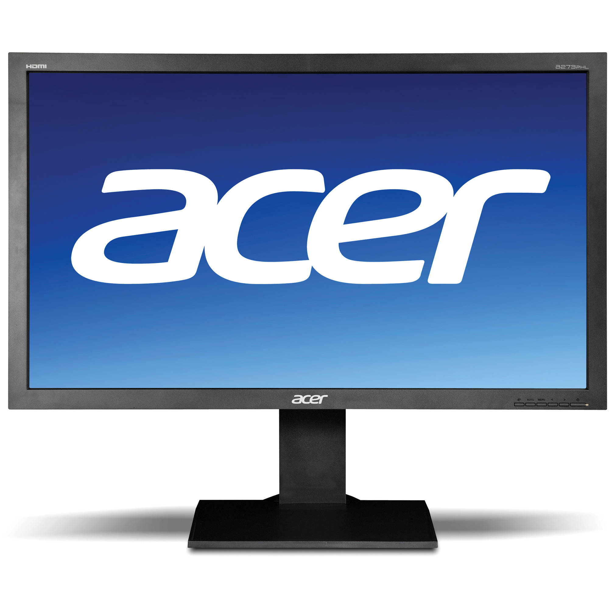 """Acer 27"""" Widescreen LCD Monitor Display Full HD 1920 x 10..."""