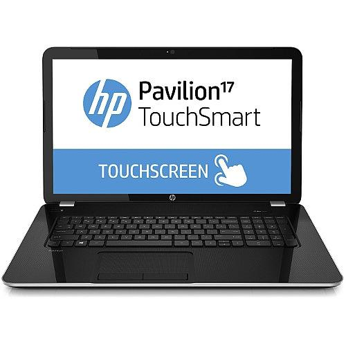 """HP Pavilion TouchSmart 17-e160us 17.3"""" Touchscreen LED (BrightView) Notebook Intel Core i5-4200M 2.5GHz"""