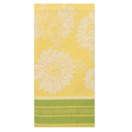 Better Homes And Gardens Kitchen Towel Sunflower