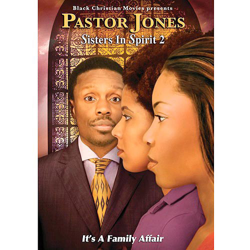 Pastor Jones: Sisters In Spirit 2 (Widescreen)