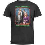 Christmas Vacation - The Griswolds T-Shirt - Large