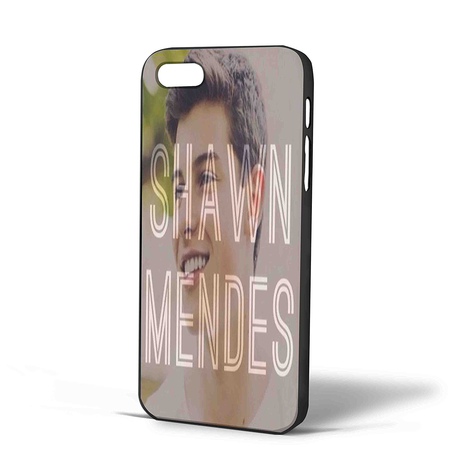 Ganma Shawn Mendes Magcon Boys Case For iPhone Case (Case For iPhone 5/5s White)