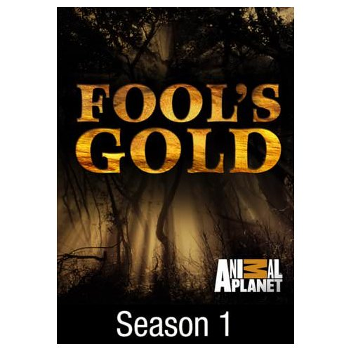 Fool's Gold: No Country For Gold Men (Season 1: Ep. 8) (2015)