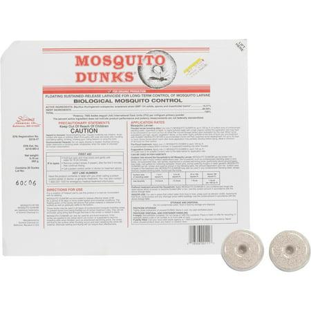 Mosquito Dunks Mosquito - 12 Mosquito Dunks