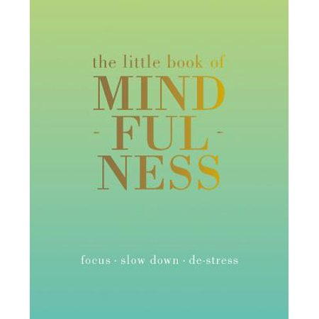 The Slowdown Halloween (The Little Book of Mindfulness : Focus. Slow Down.)