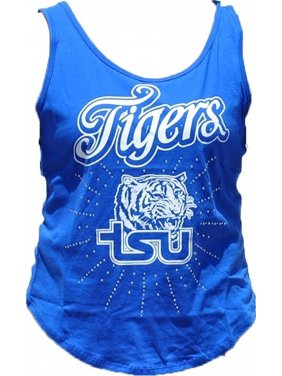 eeb35589d89 Product Image Big Boy Tennessee State Rhinestone Ladies Tank Top  Royal Blue  - S . Cultural Exchange