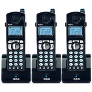 RCA ViSYS H5401RE1 (3-Pack) DECT 6-0 Accessory Handset