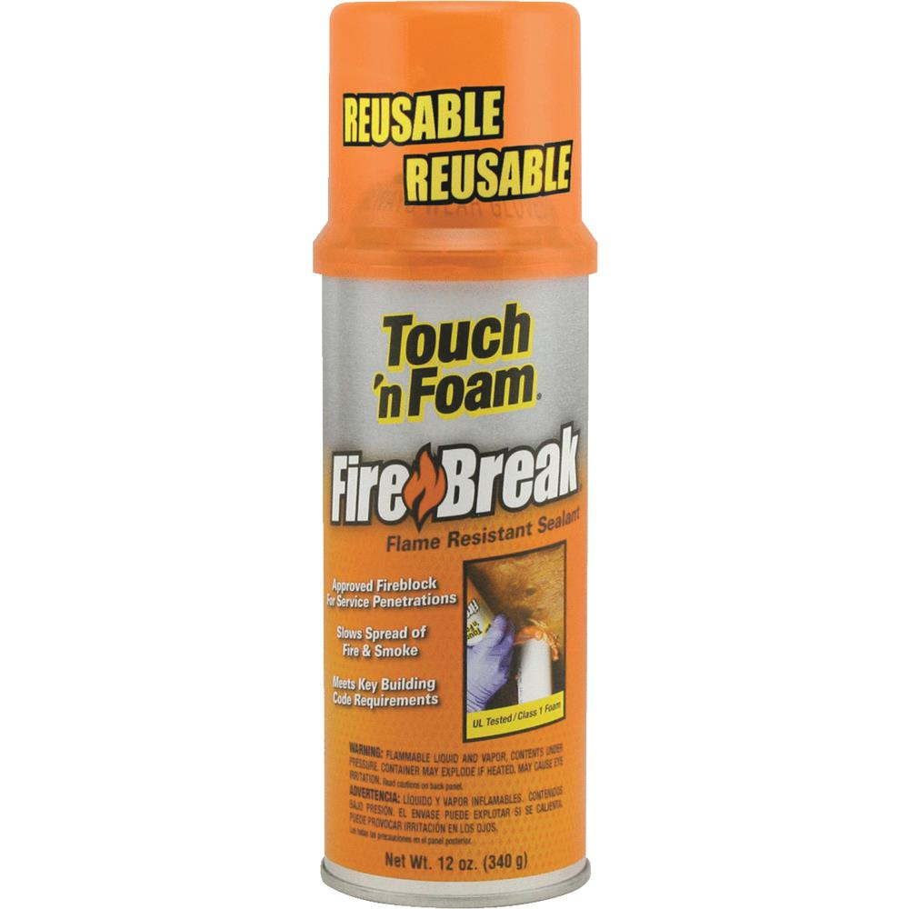 Dap Products Inc. 12oz Firebreak Sealant 4004501212