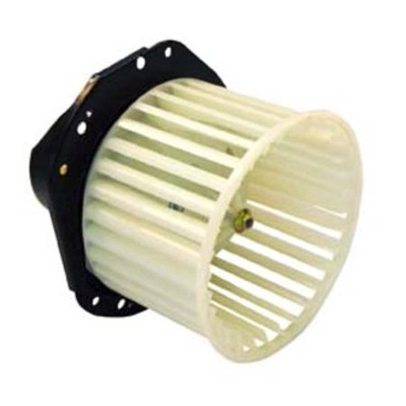 NEW BLOWER ASSEMBLY FITS 1983-1991 GMC S15 JIMMY 15-8553 35383 88960338 3010107 5141 15-8553 35383 88960338 3010107 5141 100013