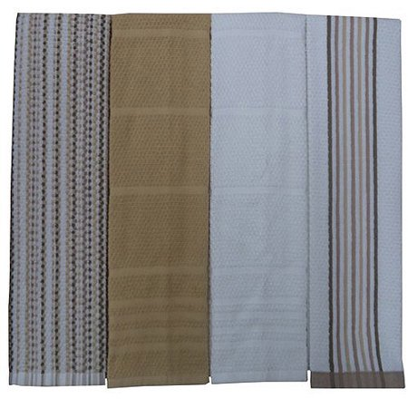 Better Homes And Gardens Kitchen Towels 4pk